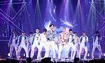 JYP, '군복무' 택연 제외한 2PM 5人과 재계약 (공식입장)