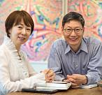 유필화 성균관대학교 경영전문대학원 교수, 행복한 인생 2막의 비결은 '공부력'