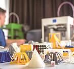 4차 산업혁명 시대 3D 프린터 창업, 은퇴자들의 희망 될까