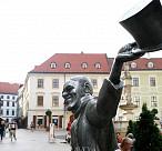 프란츠 리스트의 운명을 바꾼 도시, 슬로바키아 브라티슬라바