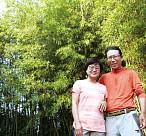 [박원식이 만난 귀촌 사람들] 전남 구례 시골로 귀촌한 김창승·김태영씨 부부