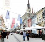순수하고 세련되고 흥겨운 도시, 세르비아 노비사드