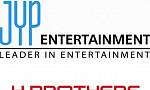[엔터주 마감시황] 잘나가는 JYP, 바닥친 화이
