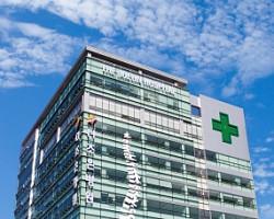 더조은병원 위례신도시로 … 종합병원급 의료서비스 추진