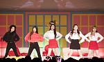 레드벨벳, 日 첫 쇼케이스 대성공…내년 3월 '아레나' 단독 콘서트까지