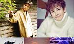 우영 日 부도칸+닉쿤 亞 팬미팅...2PM 솔로도 잘나가네