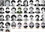 제 4회 서울대 민족민주 열사 합동 추모제