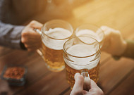 술은 정말 몸에 해로운 독(毒)일까?