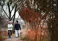 전북 김제 시골에 사는 이경주·지관 부부