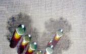 찰나의 순수, 물방울의 생성과 소멸