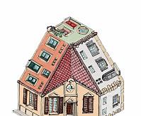 """집에 대한 또 다른 상상 """"공동체로 살아보니 좋구나!"""""""