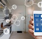 인공지능 기능 갖춘 편리한 집 '스마트홈'
