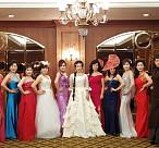 한국시니어스타협회, '퀸스베리 미즈시니어 뷰티어워즈 대회' 개최