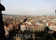 도시 전체가 '가우디' 박물관, 스페인 바르셀로나
