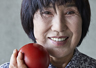 한국 투포환의 기록을 새로 쓴 '아시아의 마녀' 백옥자