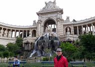 충격의 연속, 남부 프랑스 관광