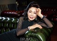 주혜란 박사, 가수로 제2의 인생을 살면서 신바람 나게 노는 행복전도사