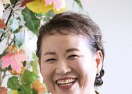 국립암센터 호스피스완화의료실 자원봉사자 박노숙 씨