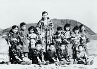 일본 고전 영화② 섬마을 선생님과 12명의 학생 이야기