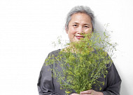 자연요리연구가 문성희, 숨심과 밥심으로 존재와 마주하다