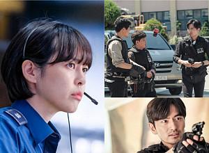 """'보이스2' 이진욱X이하나. 본격 공조 수사 """"우리 사회 아프게 꼬집을 것"""""""