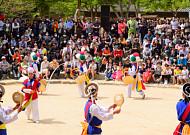 세계 속에 빛나는 한국전통문화의 미래