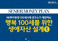 [카드뉴스] 행복 100세를 위한 생애자산 설계① '4층 소득'으로 준비하는 은퇴 소득
