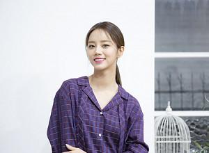 """[인터뷰] 배우 이혜리 """"꼬리표? 그만큼 사랑 많이 받은 것"""""""