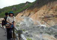 일본 지진 소식에 떠오른 홋카이도의 추억
