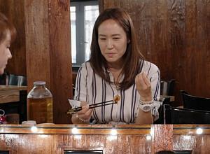 '음담패썰' 강주은, 최민수와 탕수육 부부싸움 에피소드 폭로