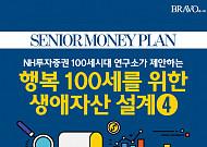 [카드뉴스]행복 100세를 위한 생애자산 설계④ '점진적 은퇴' 5가지 Tip