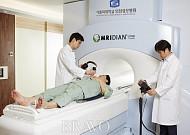 인천성모병원, 암 치료장비 메르디안 라이낙 도입