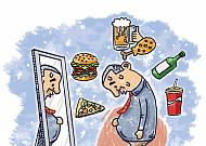 중장년 남성의 고된 다이어트, 방법은?