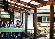 경북 김천시 구성면 산골에 사는 여섯 여자 귀농인들
