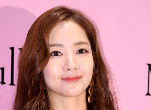박민영, TV 출연자 화제성 2위