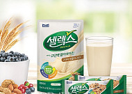 매일유업이 만든 웰에이징 영양전문 브랜드 '셀렉스'