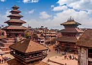 처음 가본 나라 '네팔' 이야기