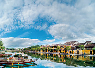 베트남 휴양도시 '다낭', 삶에 지친 나에게 주는 쉼표 같은 선물