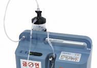 만성호흡부전 환자의 생명줄 산소발생기