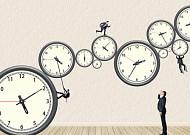 시간의 노예