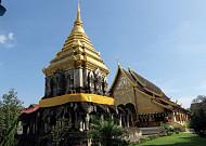 한 달 살이 여행지로 사랑받는 태국 '치앙마이'