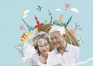 일본 고령자의 '평범한 삶 유지' 위한 다양한 노력들