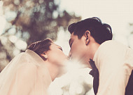 바뀌는 결혼식장 풍경