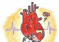 시니어 위협하는 심장병… 평생 쉬지 않는 심장이 늙는다면?