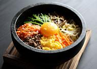 여름철 보양식 '비빔밥'