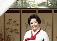 그저 일만 하고 살아온 58년 연기 인생, 정혜선