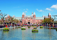 네덜란드 미술관 어디까지 가봤니?