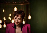 데뷔 36주년, 오늘도 무대를 불태우는 가수 정수라의 인생 해법