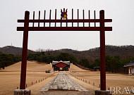 삶과 죽음의 공간 서오릉으로 떠난 역사 여행