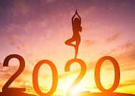 숫자 '20'으로 기억하는 2020년 건강 관리